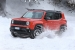 Jeep Renegade Trailhawk - Foto 13