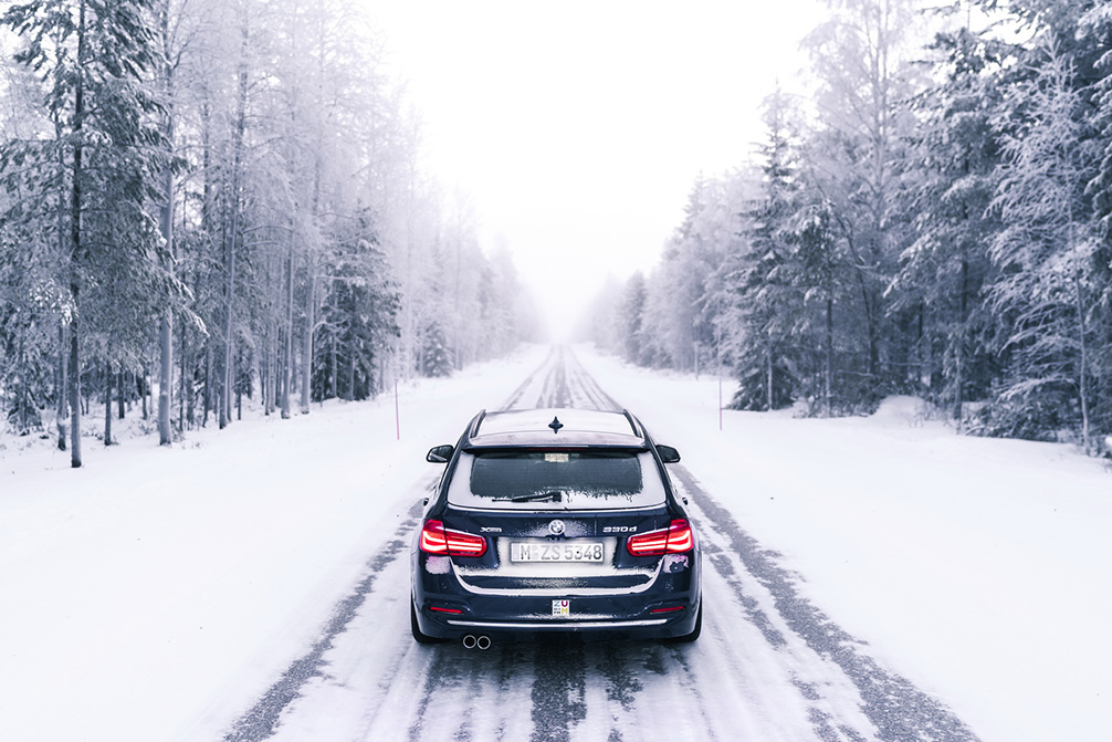 BMW Radio ZUM