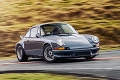 Singer 911 are un rival britanic - noul Porsche 911 PS Clubsport Series 2!