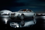 Premieră: Rolls-Royce Phantom Coupe Aviator Collection