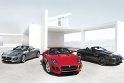 Prima imagine a noului Jaguar F-TYPE