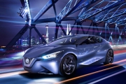 Nissan a prezentat la Shanghai conceptul Friend-ME [Video]
