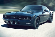 Muscle car-ul neoclasic: Equus Bass770