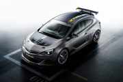 Deconspirat oficial: Opel Astra OPC EXTREME