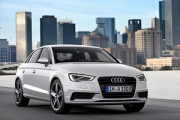 Audi A3 este câştigătorul World Car of the Year 2014