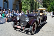 Concorso d'Eleganza: automobilele din era The Great Gatsby