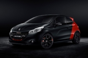 Peugeot 208 GTi 30th Anniversary debutează la Goodwood