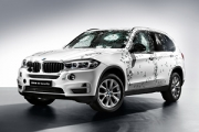 BMW X5 Security Plus, noul SUV-ul blindat german