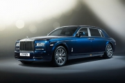 Rolls-Royce Phantom Limelight Collection – o nouă colecţie aristocratică