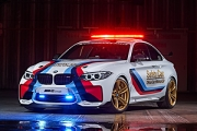 BMW prezintă M2 M Performance şi M2 MotoGP Safety Car! (Video)