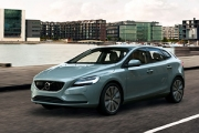 Premieră: Noul Volvo V40 facelift (Video)