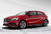 Mercedes-AMG a creat un nou kit aerodinamic pentru A-Class
