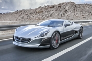 Super-car-ul electric Rimac Concept_One intră în producție! (Video)