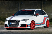MR Racing stoarce 535 CP din Audi RS3 Sportback!