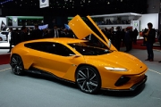 GENEVA 2016: Italdesign GTZero – shooting brake-ul de vis