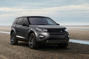 Land Rover Discovery Sport primeşte tehnologii noi (Video)