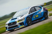 Subaru WRX STI Time Attack de 600 CP a umilit recordul Tourist Trophy de pe Insula Man! (Video)