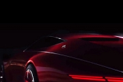 Ultimul teaser cu Vision Mercedes-Maybach 6! (Video)