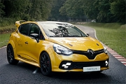 Renault va produce cel mai dinamic Clio R.S. 16! (Video)
