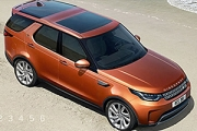 Noul Land Rover Discovery a fost deconspirat!