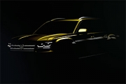 Noul SUV Volkswagen se va numi Atlas! (Video)