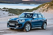 Premieră: Noul MINI Countryman! (Video)