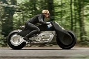 Premieră: Noul BMW Motorrad VISION NEXT 100 (Video)