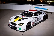 Un nou BMW Art Car a fost creat pe baza modelului M6 GTLM! (Video)