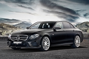 BRABUS modifică noul Mercedes-Benz E-Class