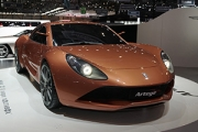 GENEVA 2017: Artega Scalo Superelletra – super-car-ul electric cu peste 1,000 CP!