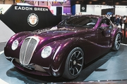 GENEVA 2017 LIVE: Morgan are un nou rival - Black Cuillan!