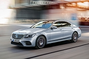 Premieră: Noul Mercedes-Benz S-Class facelift W222! (Video)