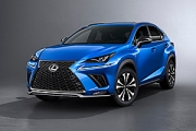 Premieră: Noul Lexus NX facelift (Video)