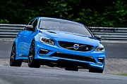Volvo S60 Polestar bate BMW M4 pe Nurburgring! (Video)