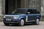 Premieră: Noul Range Rover facelift (Video)