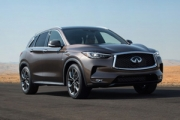 Premieră: Infiniti QX50 (Video)