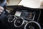 Mercedes-Benz a prezentat noul sistem de infotainment User Experience (Video)