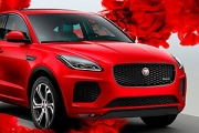 Moldova, 10 şi 11 februarie: Feel the color of Jaguar & Land Rover