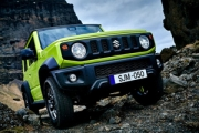 (VIDEO) Offroad: Noul Suzuki Jimny vs Toyota Land Cruiser Prado!