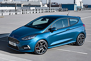 Premieră: Noul Ford Fiesta ST! (Video)