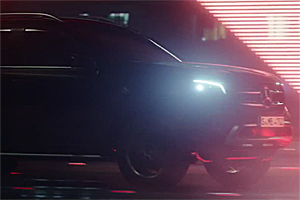 Noul pick-up Mercedes-Benz X-Class va debuta pe 18 iulie (Video)
