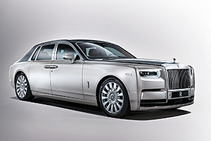 Premieră: Noul Rolls-Royce Phantom – luxul suprem! (Video)