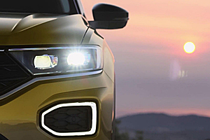 Noul Volkswagen T-Roc va debuta pe 23 august (Video)