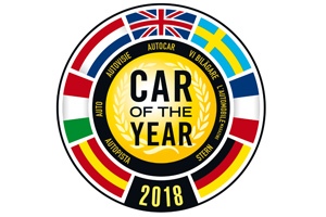 Au fost numiţi finaliştii Car of the Year 2018!