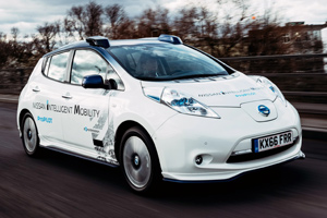 Nissan va produce automobile autonome care nu vor fi plictisitoare (Video)