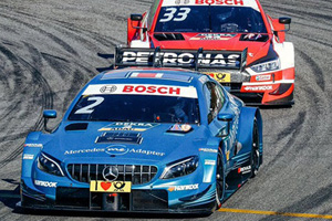 (VIDEO) Mercedes-AMG pleacă din DTM! Audi le spune adio…