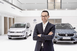 Sistemele multimedia și conectivitatea pe prim plan: Volkswagen a creat divizia Car.Software