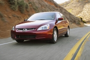 Recall pentru Honda Accord, Civic si Element