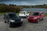 Atletul britanic: Land Rover Freelander SD4 Sport Limited Edition