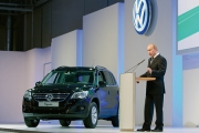 Volkswagen Group incepe la capacitate maxima activitatea in Rusia